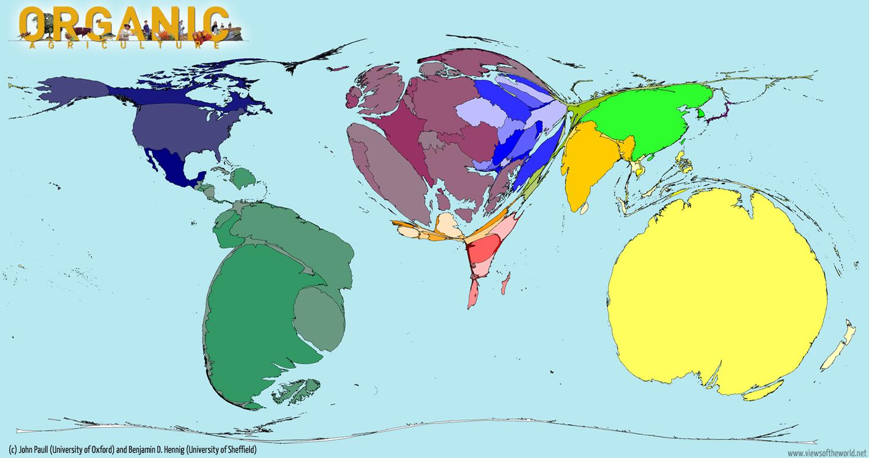 Worldmapper Archive The World As You Ve Never Seen It