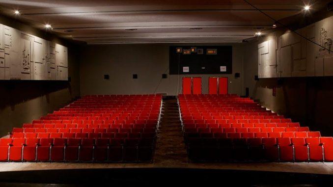 Κινηματογραφική Λέσχη: Σεργκέι Αϊζενστάιν στην Αθήνα