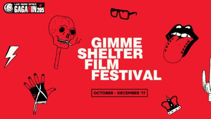 Gimme Shelter Festival