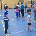 VIF volleybal