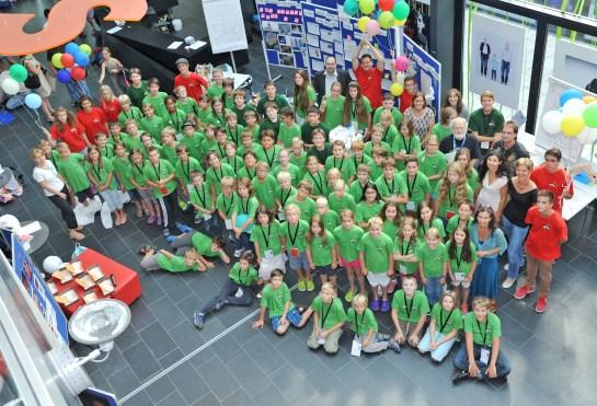 Sommerakademie 2011-2013
