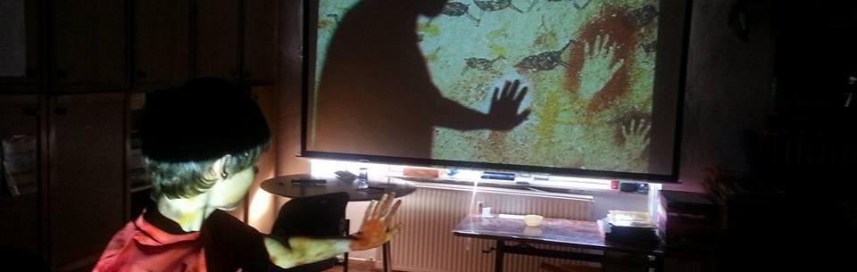 NEU: VIFKIDS- Kunstschule: Kunst zum BE-Greifen
