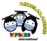 VIFKIDS goes online!