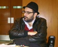 Javier Romañach [Clic para ampliar la imagen]