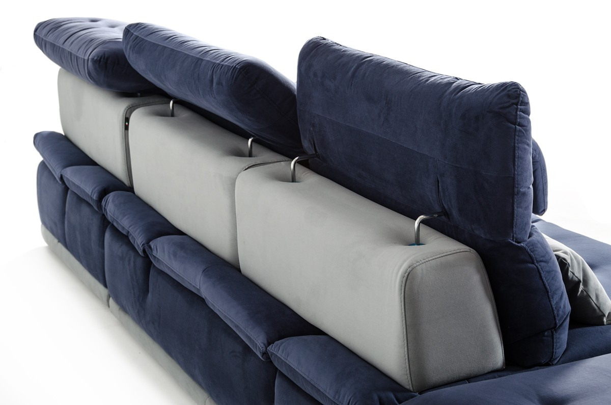 Sofa 7 Seater Design