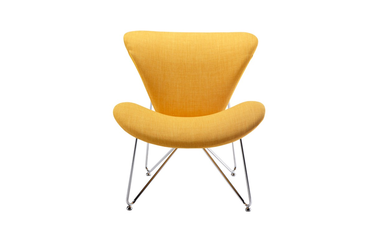 Yellow Accent Chairs Sale