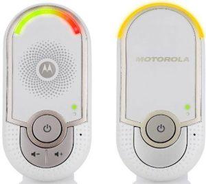 Comprar vigilabebes barato Motorola MBP8