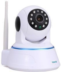 Tenvis CV202 - camara wifi ip