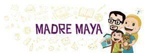 logo madre maya