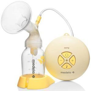 Medela Extractor Swing