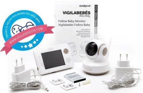 comprar Availand Follow Baby - mejor vigilabebes 2017