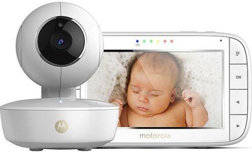 Vigilabebés - Motorola MBP50