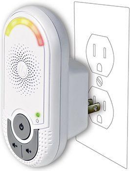 Vigilabebés - Motorola MBP8
