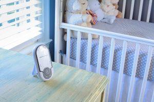motorola mbp11 intercomunicador bebé