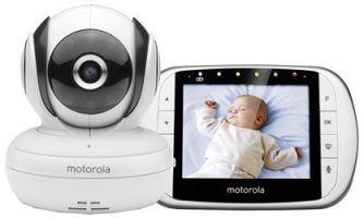 vigilabebes Motorola MBP36SC