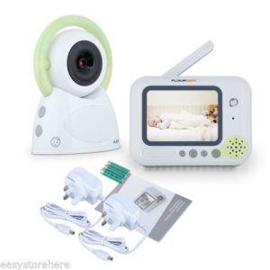 floureon bm254 bebé cámara
