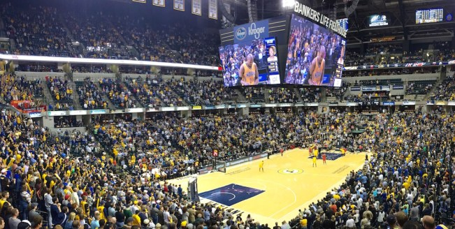 The Pacers open the regular season at home against the Memphis Grizzlies on Oct. 29th — but first, training camp and preseason games.