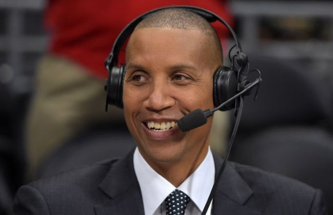 "Reggie Miller calls the Pacers' Nate McMillan a ""solid hire."""