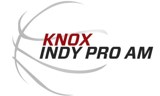 Next month will be the Knox Indy Pro Am's seventh year.