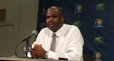 Coach McMillan has driven his points home in a simplistic form during practices.