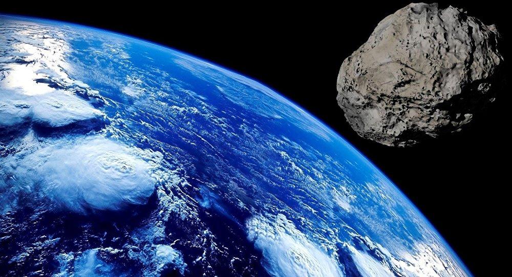 Mais de 800 asteroides devem colidir com a Terra nos próximos anos - Portal Vigília