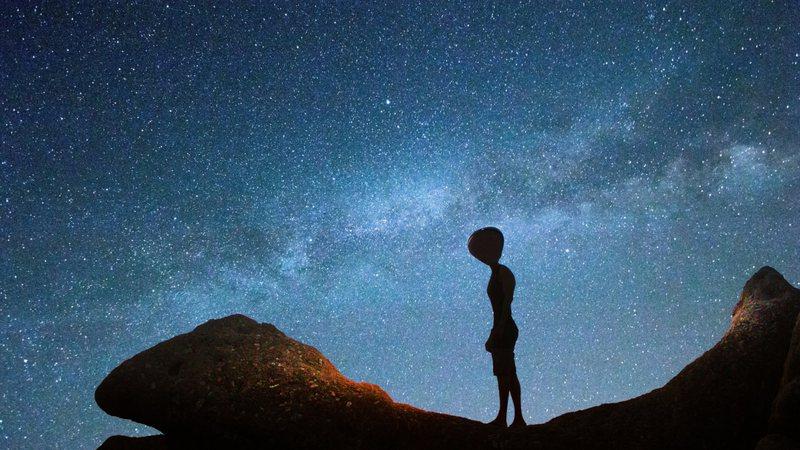 Civilizações alienígenas podem ter visitado a Terra no passado, diz estudo - Portal Vigília
