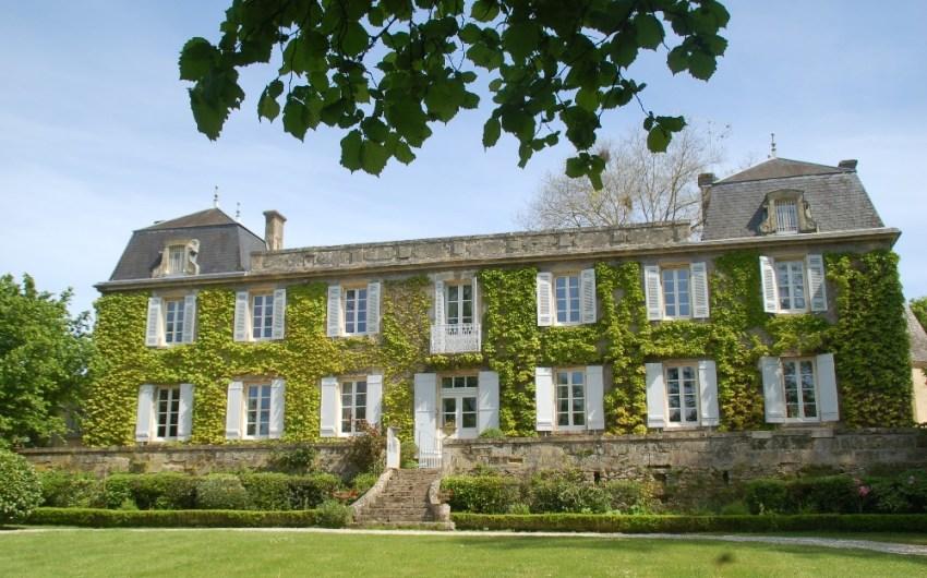 Ch teau vendre loupiac vignes vendre en france - Chateau gonflable a vendre ...