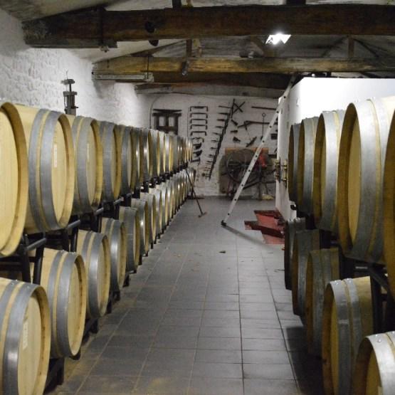 Propriété viticole à vendre près Bordeaux