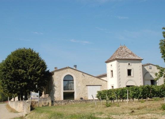 chateau et vignoble en vente près de bordeaux saint emilion