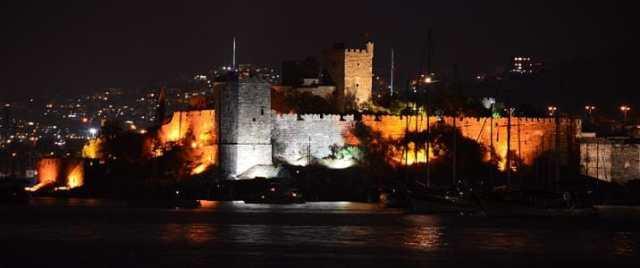 Картинки по запросу BODRUM BALE FESTİVALİ