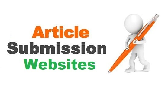 BEST INSTANT APPROVAL ARTICLE SUBMISSION SITES LIST