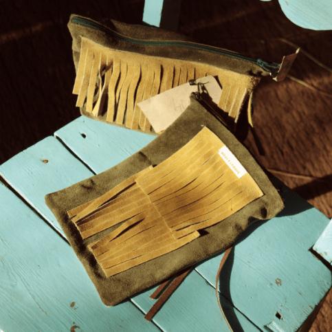 Meikkipussukat yms. 30-80€ | mokka tai nahka