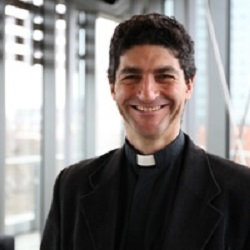 Speakers | Vatican Impact Investing Conference