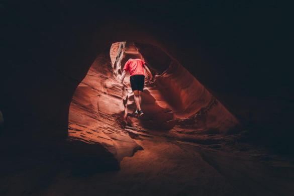 """Grand Staircase Escalante – Utahin """"hidden gem"""""""