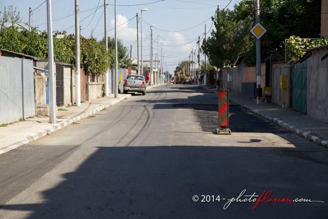 asfalt Pantelimon