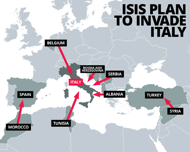 Harta Isisi