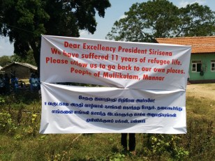 Appeal-banner-addressed-to-the-President