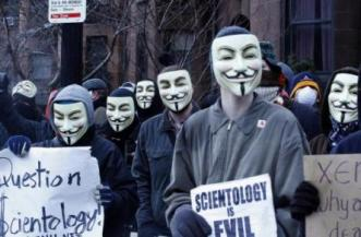 Anonymous බොස්ටන් නගරයේ (2008)