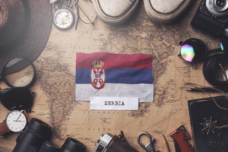 Gradovi u Srbiji – 10 najlepših – Da li ste ih sve posetili