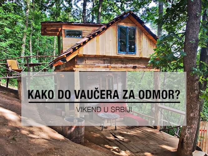 Vaučer za odmor u Srbiji – kako doći do njega?