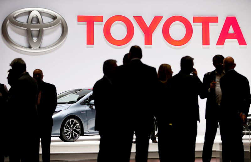 """ilqpvcp7tcfyt609b97c40c2d0 Tokyo 2020 sponsor Toyota """"conflicted"""" over pandemic Olympics"""