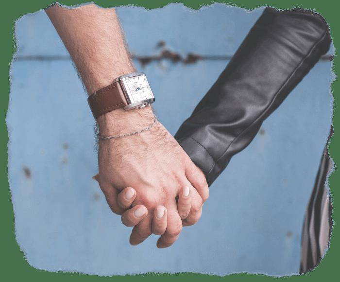Salvar matrimonio