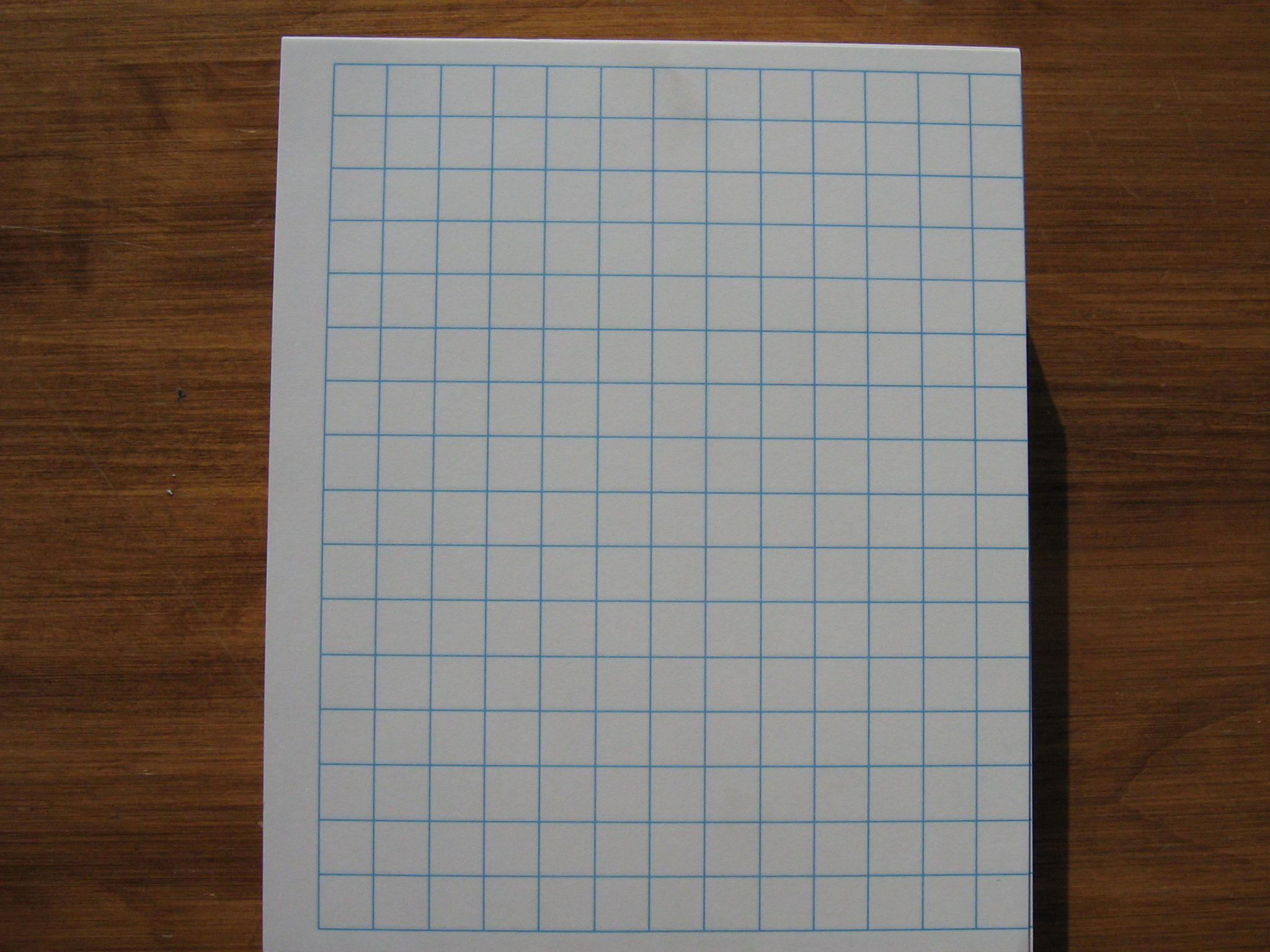 Search Results For Printable Full Sheet Graph Paper Calendar
