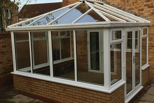 Viking Conservatories - Conservatory Installation