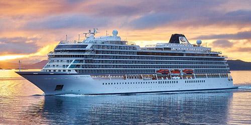 Afbeeldingsresultaat voor Viking Ocean cruises