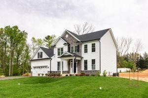Custom Home Landscaping Ideas