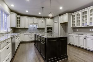 Understanding the Pros and Cons of an Open Concept Kitchen for Your Family