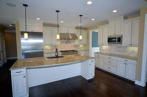 5 Beautiful Features of the Kitchen in Your New Custom Home