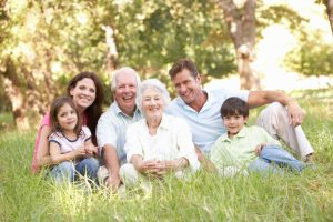 How Multigenerational Households are Shaping Modern Real Estate Needs