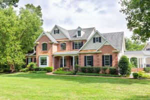 Brick vs. Stone for Your Home Exterior